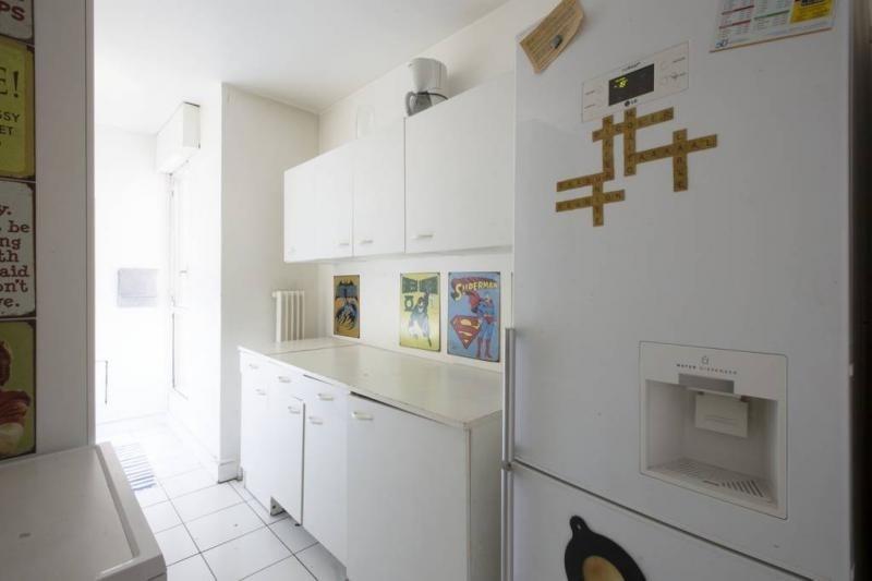 Vente de prestige appartement Paris 3ème 2000000€ - Photo 10