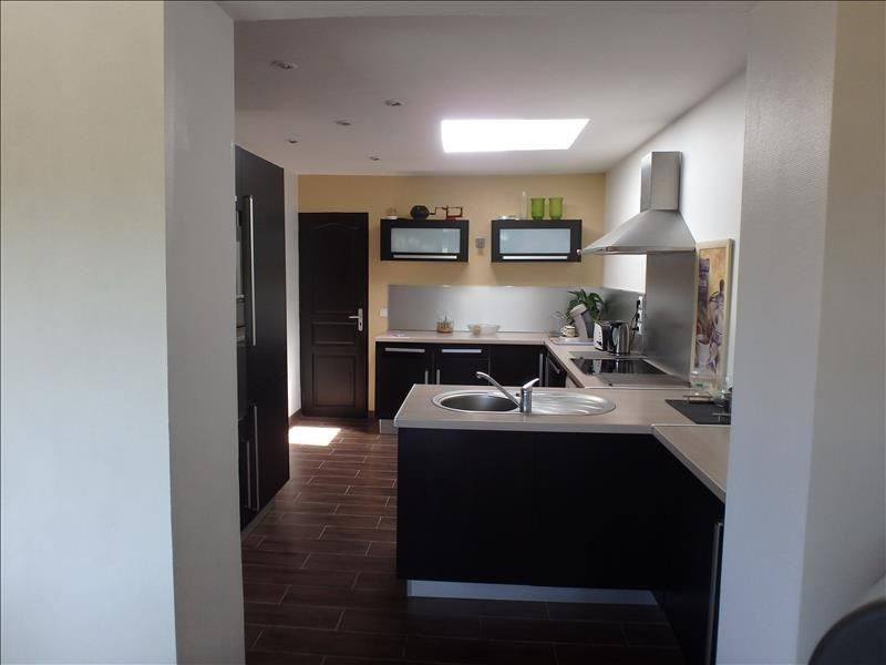Vente maison / villa Lisieux 274000€ - Photo 2