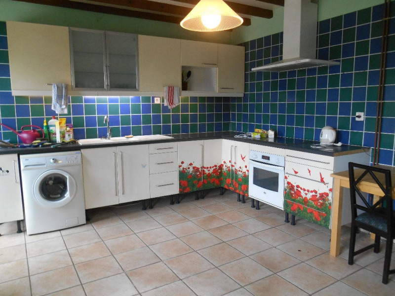 Vente maison / villa Secteur la brede 359 000€ - Photo 4