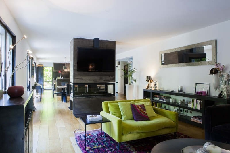 Vente de prestige maison / villa Montfort l amaury 2350000€ - Photo 8