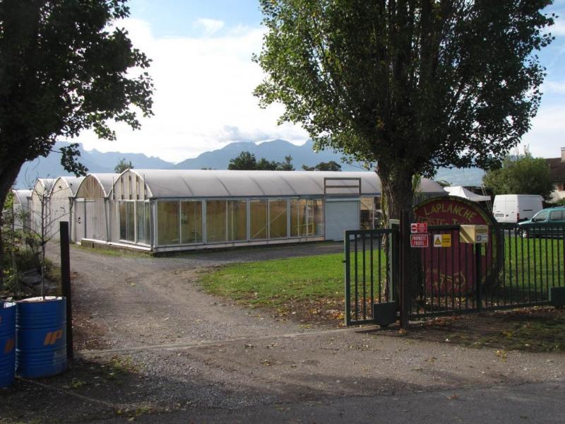 Produit d'investissement maison / villa Contamine-sur-arve 498000€ - Photo 8