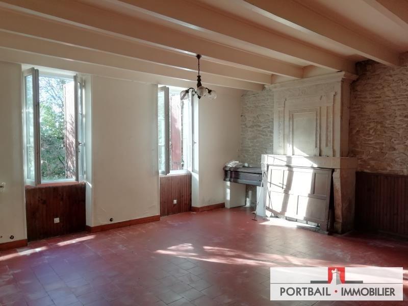 Sale house / villa Mirambeau 92500€ - Picture 3
