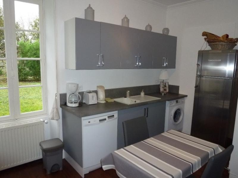 Sale house / villa Nercillac 498000€ - Picture 10