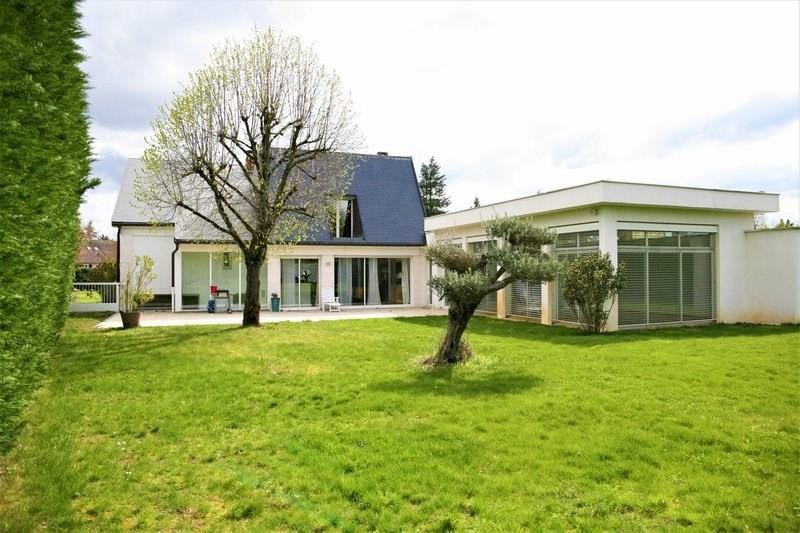 Vente de prestige maison / villa Charbonnieres les bains 1365000€ - Photo 1