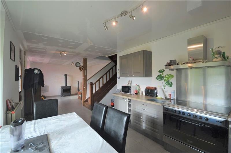 Vente maison / villa Cleden cap sizun 115500€ - Photo 4