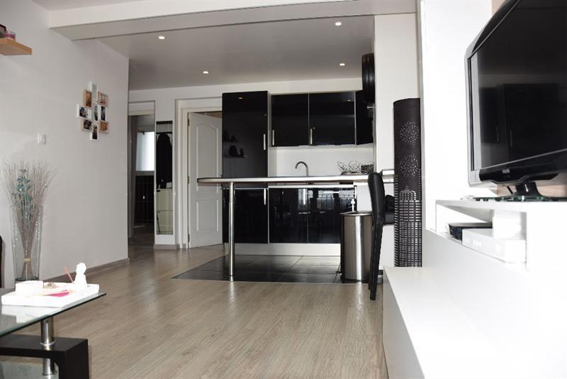 Sale apartment Brest 97800€ - Picture 3
