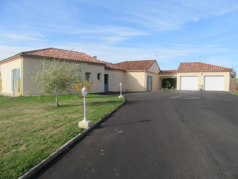 Vente maison / villa Aire sur l adour 220000€ - Photo 10
