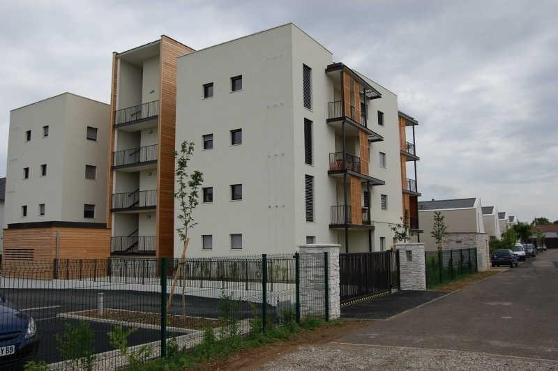 Alquiler  apartamento St priest 1242€ CC - Fotografía 3
