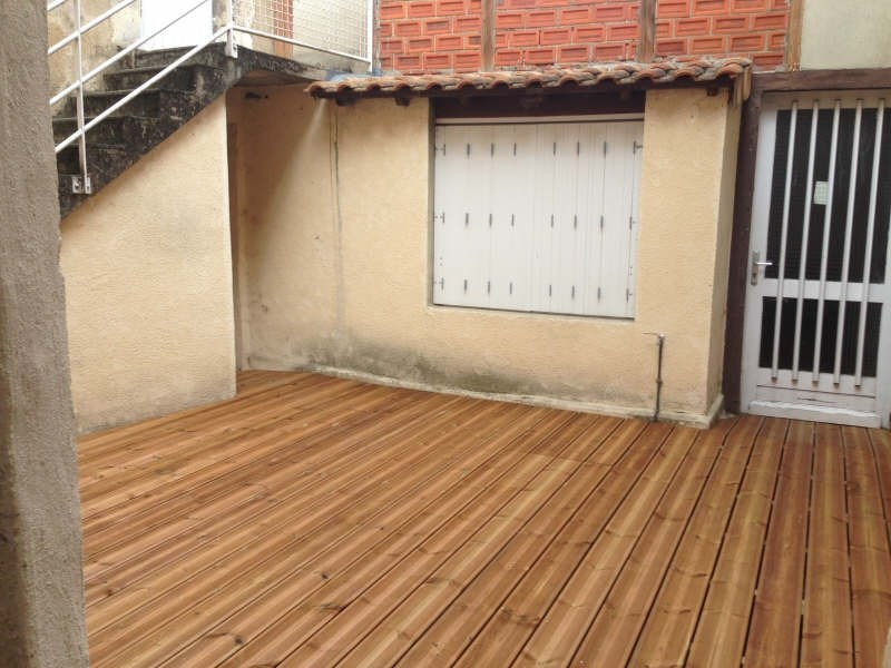 Location appartement Poitiers 350€ CC - Photo 3