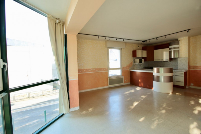 Vente appartement Guerande 137800€ - Photo 2