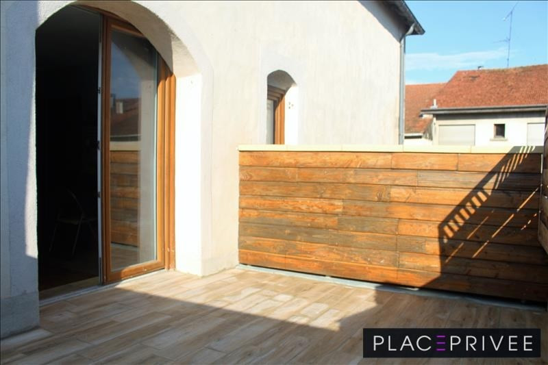 Vente maison / villa Colombey les belles 175000€ - Photo 11