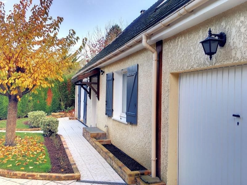 Venta  casa Chambly 325000€ - Fotografía 5