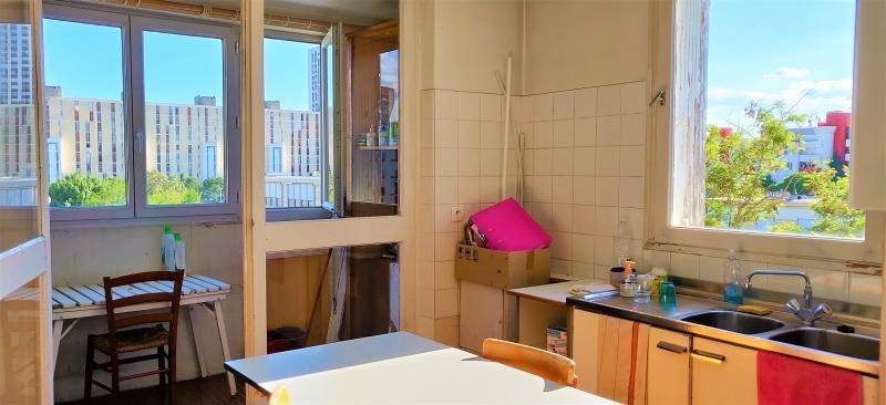 Vente appartement Montpellier 95000€ - Photo 2