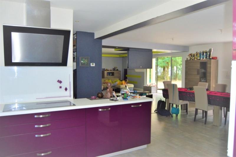 Vente maison / villa Saint hilaire de riez 449500€ - Photo 5