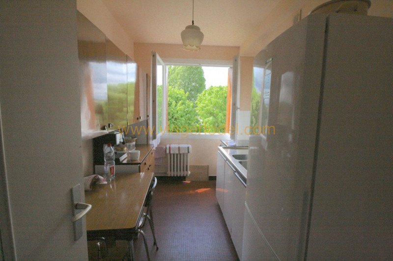 Life annuity apartment Marly-le-roi 176 500€ - Picture 4