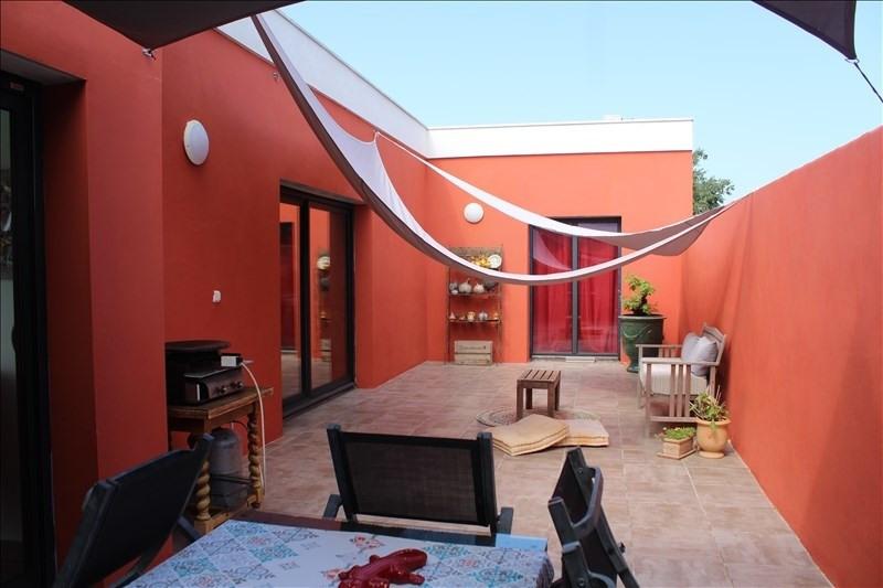 Sale house / villa Beziers 339000€ - Picture 2