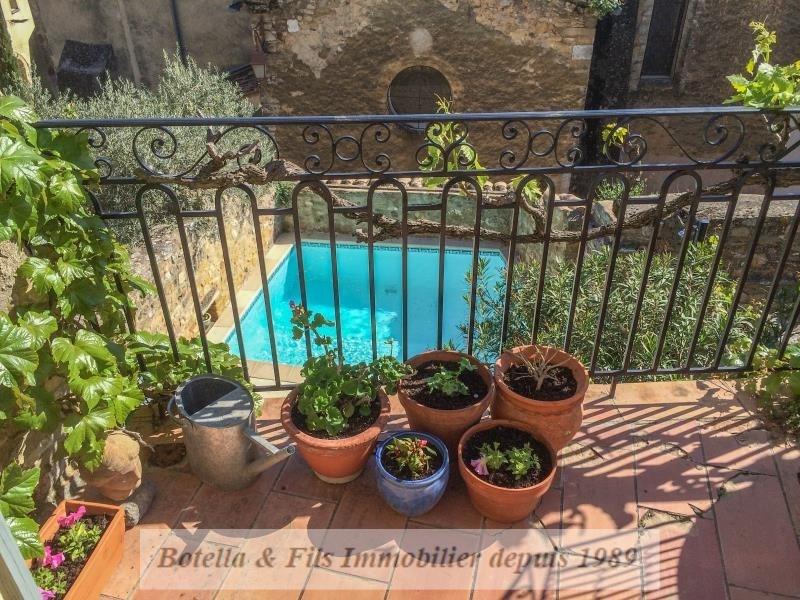 Vente de prestige maison / villa Uzes 545000€ - Photo 13