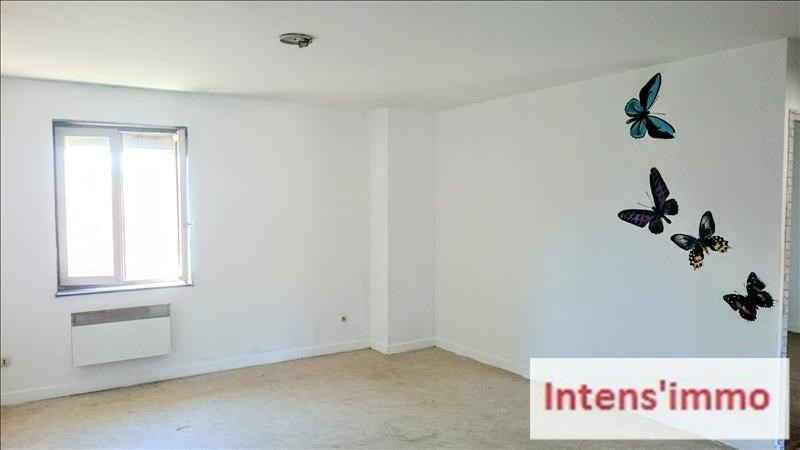 Sale apartment Romans sur isere 45000€ - Picture 1