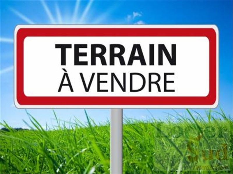 Vente terrain Lattes 315000€ - Photo 1