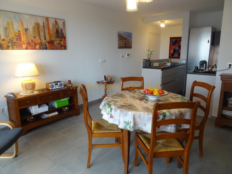 Viager appartement Lattes 140 000€ - Photo 3