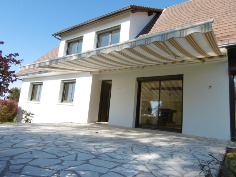 Vente maison / villa Franqueville saint pierre 440 000€ - Photo 8