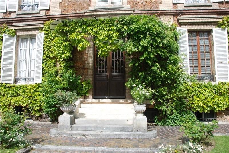 Venta de prestigio  casa Guyancourt 1653000€ - Fotografía 9