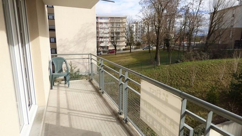 Rental apartment Annemasse 698€ CC - Picture 6