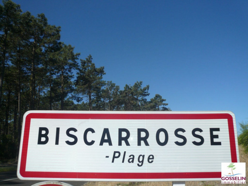 Venta  apartamento Biscarrosse 161500€ - Fotografía 4