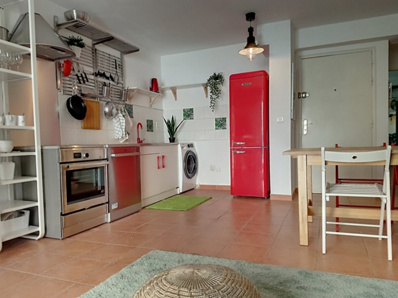 Vacation rental apartment Ste maxime 875€ - Picture 4