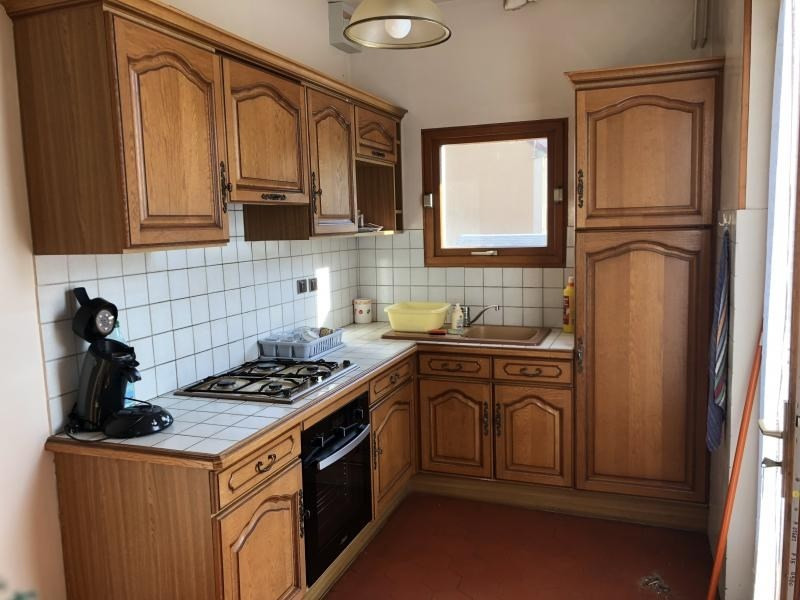 Revenda casa St martin de brethencourt 220000€ - Fotografia 5