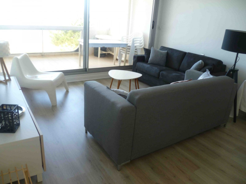 Location vacances appartement La baule 454€ - Photo 7