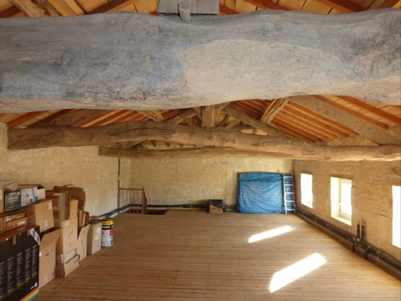 Deluxe sale house / villa Louzignac 292000€ - Picture 5
