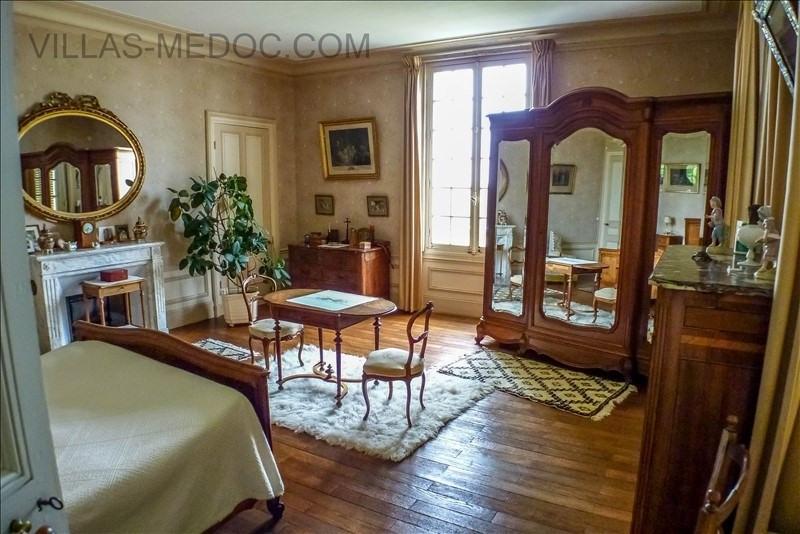 Deluxe sale house / villa Lesparre medoc 1733000€ - Picture 8