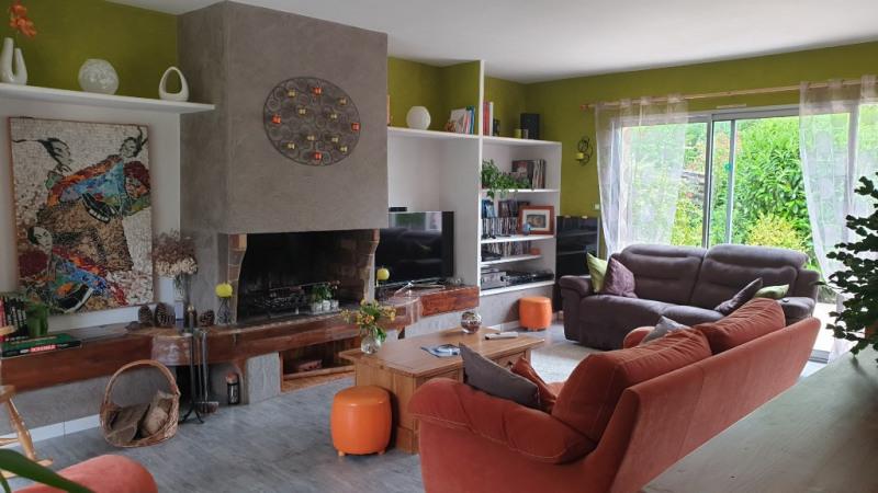 Vente maison / villa Montfort-l'amaury 487000€ - Photo 4