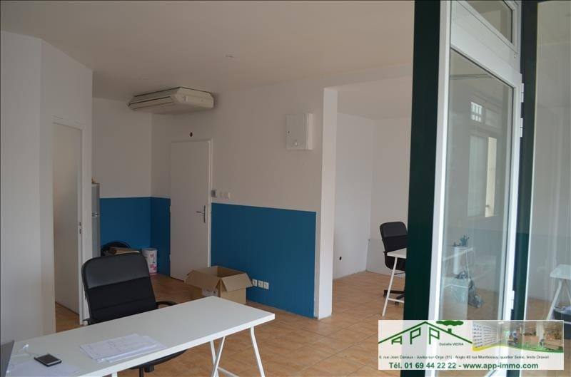 Location local commercial Draveil 630€ HT/HC - Photo 5