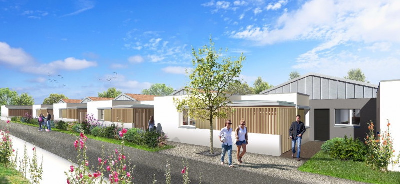 Maison Perigny 3 pièce (s) 65.91 m²