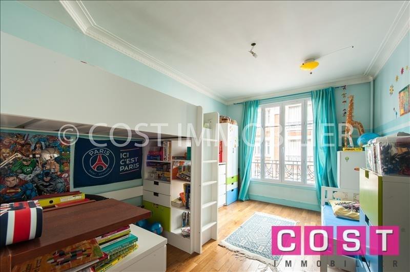 Vendita appartamento Asnieres sur seine 515000€ - Fotografia 7