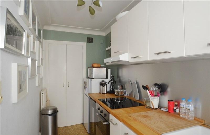 Location appartement Nantes 590€ CC - Photo 5