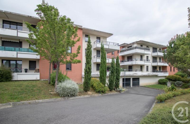 Rental apartment Colomiers 592€ CC - Picture 1