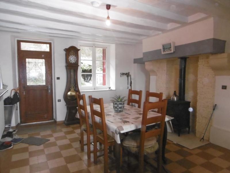 Sale house / villa Chemille sur deme 104290€ - Picture 4