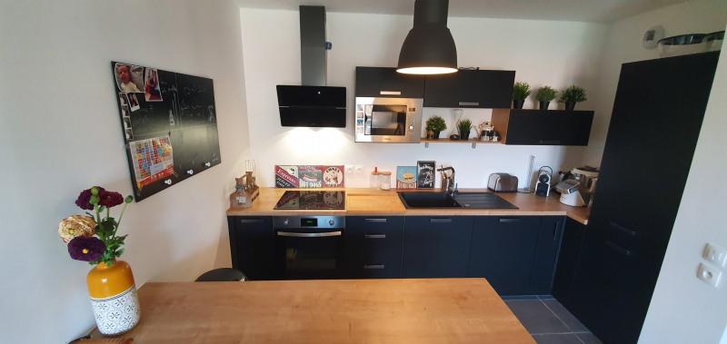 Sale apartment Villeurbanne 285000€ - Picture 5