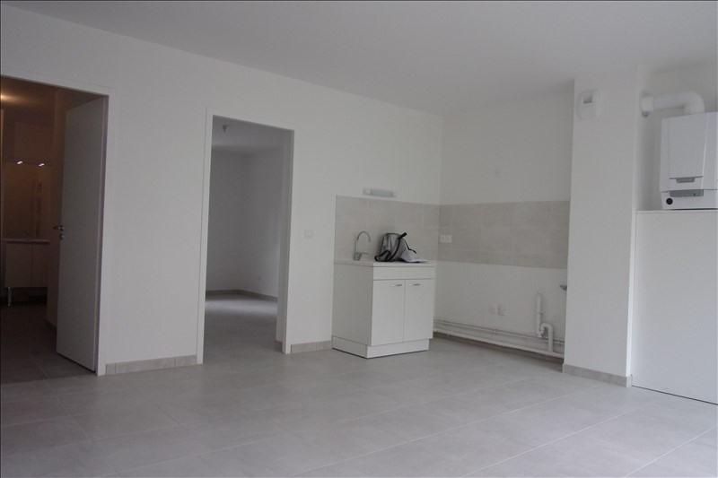 Affitto appartamento Villiers le bel 695€ CC - Fotografia 2