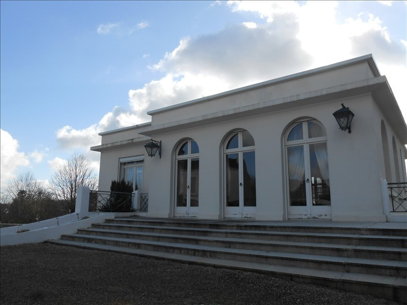 Vente maison / villa Aiffres 199 500€ - Photo 1