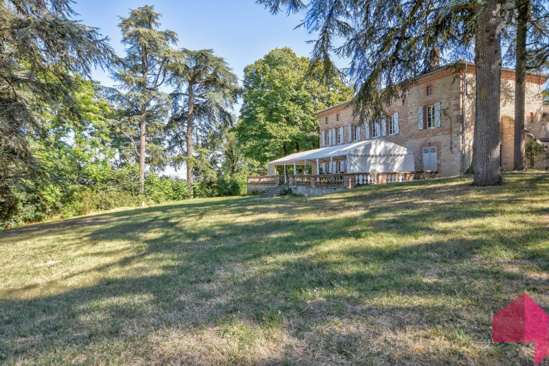 Vente de prestige maison / villa Verfeil 796000€ - Photo 2