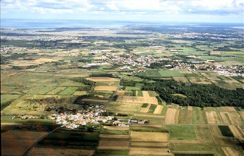 Vente terrain St georges d oleron 84800€ - Photo 1