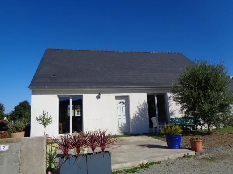 Vente maison / villa Plumelec 180200€ - Photo 1