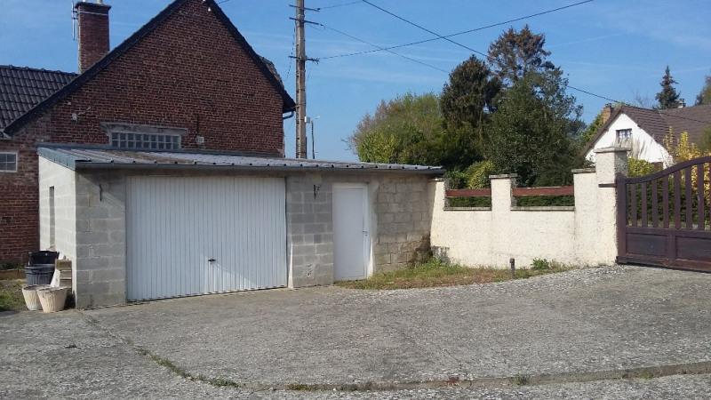 Vente maison / villa Alaincourt 130600€ - Photo 7