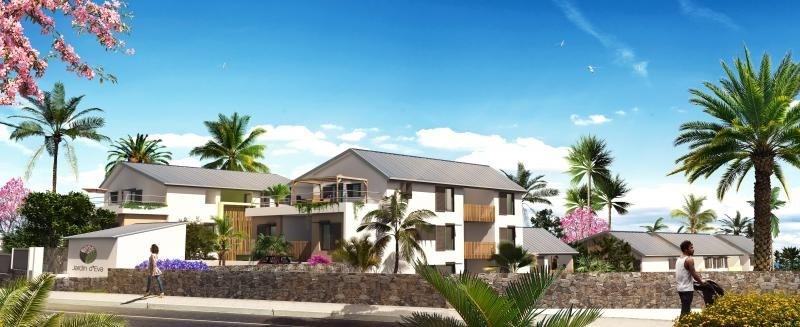 Vente appartement St gilles les hauts 270000€ - Photo 2