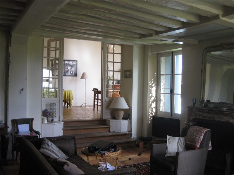 Deluxe sale house / villa Vetheuil 448 000€ - Picture 4