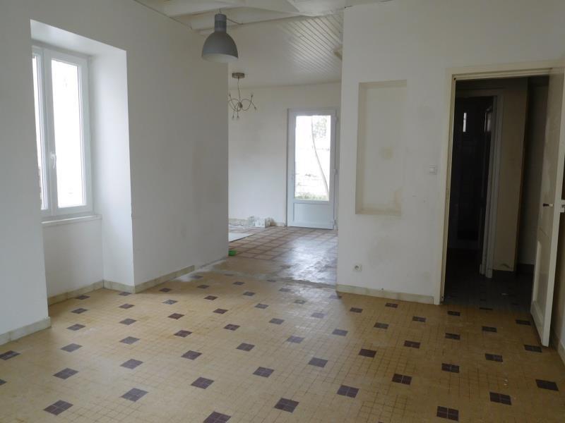 Vente maison / villa Lugon et l ile du carney 144000€ - Photo 5